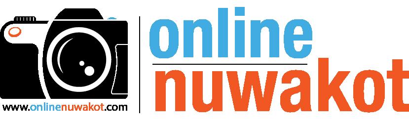 Online Nuwakot logo