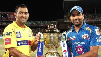आईपीएल फाइनल आज, उपाधि कसलाई ?