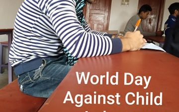 COVID-19: Protect Children from Child Labour, now more than ever! (World Day Against Child Labour -12 June 2020)