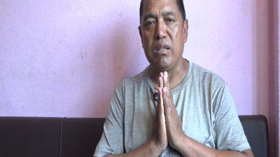 नेपाली काङ्ग्रेस म्यागङ गाउपालिका सभापतीमा गरबहादुर तामाङको उमेद्दवारी (भिडियो)