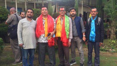 राष्ट्रिय प्रजातन्त्र पार्टी नुवाकोटलाई मेरो सुझाव /रामचन्द्र अगस्ति