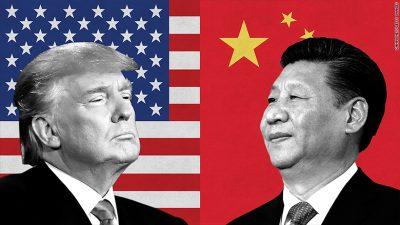 अमेरिका-चीन व्यापार युद्ध चर्कँदा विश्व सेयर बजारले एक दिनमै गुमायो हजार अर्ब डलर