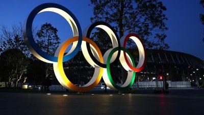 ३२ औं ग्रीष्मकालीन ओलम्पिक आज बाट